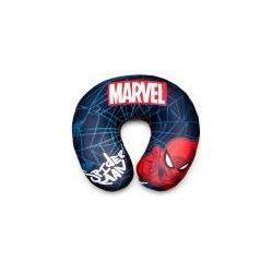Poduszka na szyję duża spiderman 9638