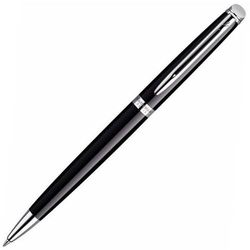Długopis WATERMAN HÉMISPHÉRE czarny CT - X04670