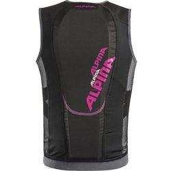 Alpina Sports ochraniacz pleców Soft JR black-pink 116/122