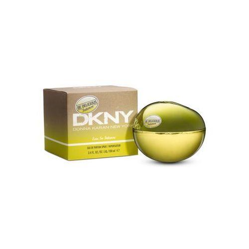 Wody perfumowane damskie, DKNY Be Delicious Woda perfumowana (100.0 ml)