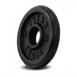 Obciążenie żeliwne Tytan Sport 1 kg
