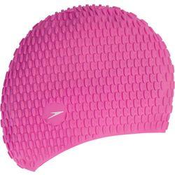 speedo Bubble Czapka, galinda/ultra violet 2020 Czepki pływackie Przy złożeniu zamówienia do godziny 16 ( od Pon. do Pt., wszystkie metody płatności z wyjątkiem przelewu bankowego), wysyłka odbędzie się tego samego dnia.