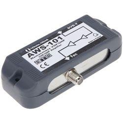 WZMACNIACZ ANTENOWY AWS-101 14 / 17 dB