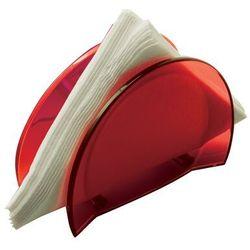 Serwetnik Bugatti Glamour czerwony
