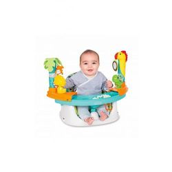 Krzesełko do karmienia i zabawy 5Y34GD Oferta ważna tylko do 2019-09-23
