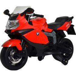 Buddy Toys Motor elektryczny BMW K1300 BEC 6011 - BEZPŁATNY ODBIÓR: WROCŁAW!