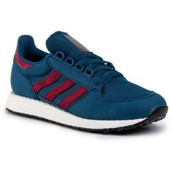 Buty adidas - Forest Grove J EE6554 Legmar/Cburgu/Legmar