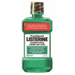 Płyn do płukania jamy ustnej Listerine Fresh Burst 500 ml