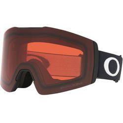 Oakley Fall Line XM Gogle zimowe Kobiety, black/prizm snow rose 2019 Gogle narciarskie