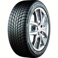 Opony zimowe, Bridgestone Blizzak LM-005 195/65 R15 91 T