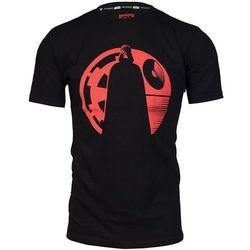 Koszulka GOOD LOOT Star Wars Red Vader (rozmiar M) Czarny + Zamów z DOSTAWĄ JUTRO!