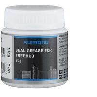 Narzędzia rowerowe i smary, Smar Shimano Seal Grase do uszczelnienia tylnej piasty 50g