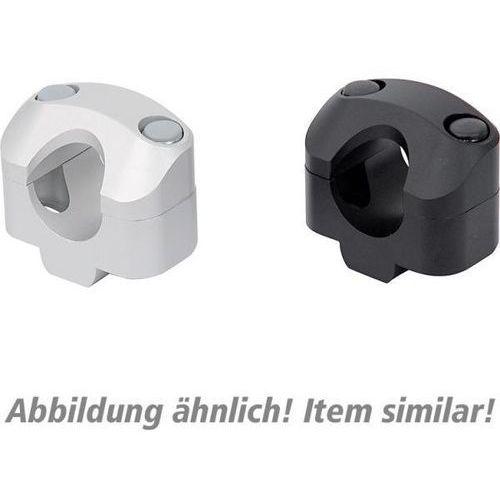 Pozostałe Części nadwozia do motocykli, SW-MoTech Handlebar clamps 22 on 28 mm handlebar silver KTM Modelle 50180540011