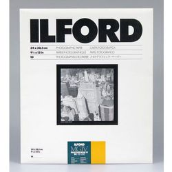 ILFORD MG IV Deluxe 24x30/10 25 M (satyna)