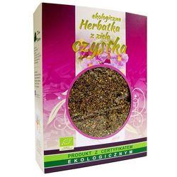 Czystek suplement diety Eko - 200 g Dary Natury