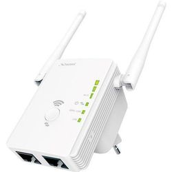 Wifi extender Strong 300 (REPEATER300V2) Biały
