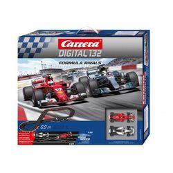 Carrera Tor wyścigowy Formula Rivals - DARMOWA DOSTAWA!!!