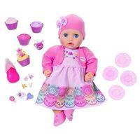 Lalki dla dzieci, Lalka Baby Annabell - Mój wyjątkowy dzień