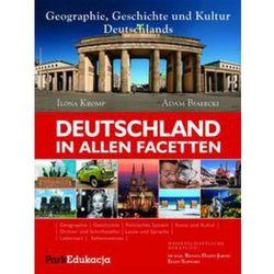 Deutschland in allen Facetten (opr. miękka)