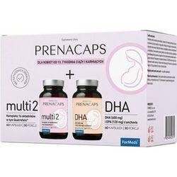 PRENACAPS MULTI 2 + DHA