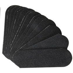 Cuccio Pedicure Refill | Czarne wkłady do pilnika do pedicure (gradacja 80) 50szt.