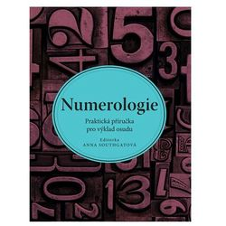 Numerologie Anna Southgate