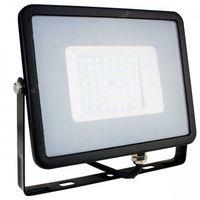 Naświetlacze zewnętrzne, Naświetlacz lampa zewnętrzna 50W SAMSUNG LED V-TAC