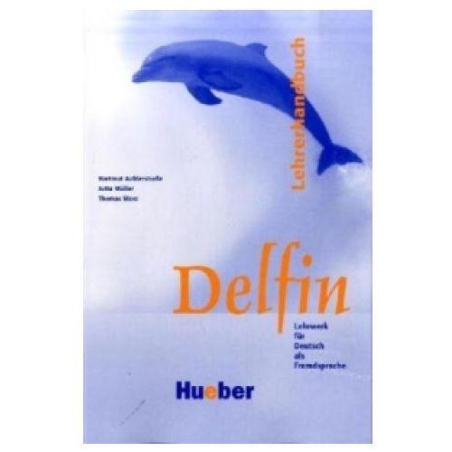 Książki do nauki języka, Lehrerhandbuch