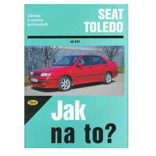 Pozostałe książki, Seat Toledo od 9/91 Hans-Rüdiger Etzold