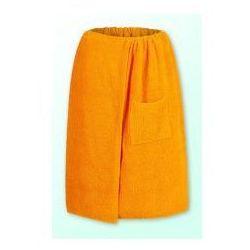 Sauna kilt ręcznik brzoskwinia 100% bawełna uniwersalny 70*140