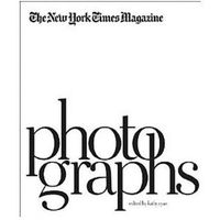 Albumy, The New York Times Magazine Photographs (opr. twarda)