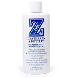 Zaino Z10 'Leather in a Bottle' Treatment & Conditioner
