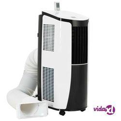 vidaXL Przenośny klimatyzator, 2600 W (8870 BTU) Darmowa wysyłka i zwroty