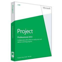 Microsoft Project Professional 2013 32-bit/x64 PL ESD