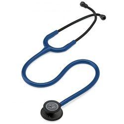 Stetoskop internistyczny 3M Littmann Classic III BLACK - czarno-granatowy