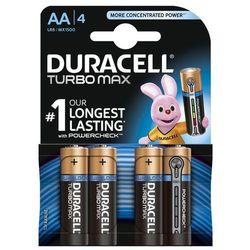 Bateria DURACELL Turbo Max AA/LR06 B3 1