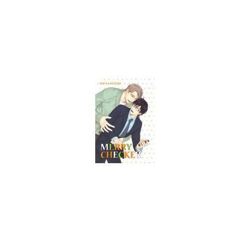 Książki dla dzieci, Merry Checker - Suzuki Tsuta (opr. miękka)