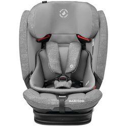 Maxi-Cosi fotelik samochodowy Titan Pro, 9 mies - 12 lat Nomad Grey - BEZPŁATNY ODBIÓR: WROCŁAW!