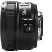 Obiektywy fotograficzne, Yongnuo YN 50mm f/1.8 Nikon