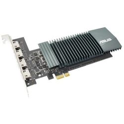 Karta graficzna ASUS GeForce GT 710 2GB GDDR5