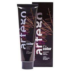 ARTEGO IT'S COLOR farba w kremie 150ml cała paleta kolorów 7,4 7K miedziany blond