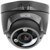 Kamery przemysłowe, Kamera kopułowa BCS-DMQ3803IR3-G 4in1 analogow AHD-H HDCVI HDTVI