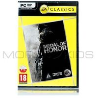 Gry na PC, Medal of Honor (PC)