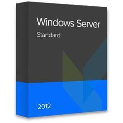Windows Server 2012 Standard elektroniczny certyfikat