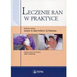 Leczenie ran w praktyce PZWL (opr. miękka)