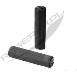 Chwyty AGR-F136 125mm czarne