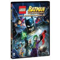 Bajki, FILM LEGO® BATMAN - FILM PEŁNOMETRAŻOWY
