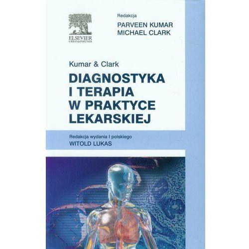 Książki medyczne, Diagnostyka i terapia w praktyce lekarskiej (opr. miękka)