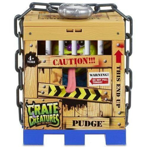Figurki i postacie, Maskotka Crate Creatures Suprise, Pudge