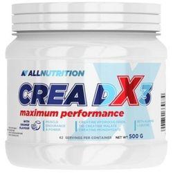 Kreatyna ALLNUTRITION Crea DX3 500g Najlepszy produkt Najlepszy produkt tylko u nas!